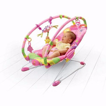 Cadeirinha Tiny Princess Gymini Bouncer D166 - Tiny Love