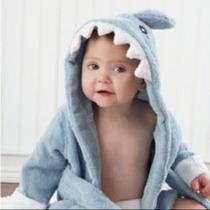 Hermosas Batas De Paño Para Niñas Y Niños 100 X 100 Calidad