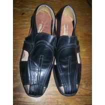Zapatos Sandalias Zuela Febo Impecable Estado!!!