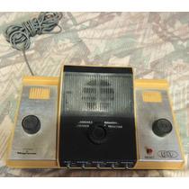 Eyp Magnavox De La Epoca De Atari 70´s