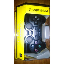 Joystick Ps2 Inalámbrico