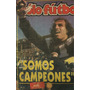 Revista Solo Futbol Boca Juniors Campeon 1991 Navarro Montoy