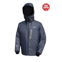 Campera Hombre Ansilta Saga Pro Windstopper Insulated Shell