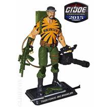 # Gi.joe Big Brawler Joecon 2015 Tiger Force Exclusive