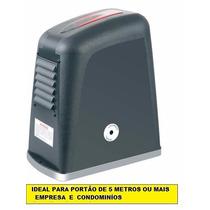 Motor Portão Mc Garcia Durata- Condomínio -1/2 Hp 1500 Kg