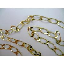 Pulseira Bracelete Masculina Ouro 18k