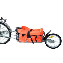 Remolque De Carga Para Bicicleta
