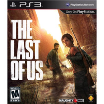 The Last Of Us Ps3 Español Latino + Pase Online