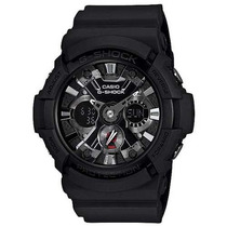 Reloj Casio G,shock Quartz Negro