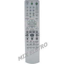Controle Remoto Dvd Sony Dvp-ns45 Ns50 / Ns71 / Ns575 / Ns41