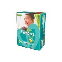 Fraldas Pampers Total Confort Xg - Pacotao