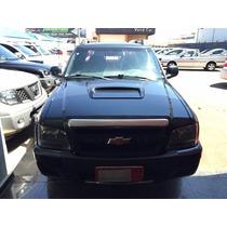 Chevrolet S10 Executive 4x2 Cabine Dupla 2.4 Mpfi 8v Flexp..