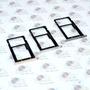 Bandeja Porta Doble Nano Sim Chip Micro Sd Huawei G8 Colores