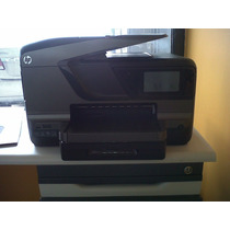 Impresora Multifuncional Hp Officejet Pro 8600