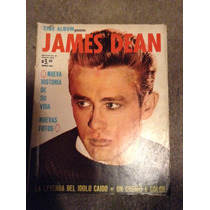 James Dean Revista Año 1963