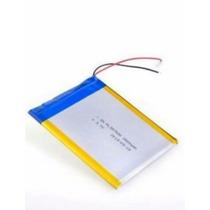 Bateria 2600 Mah Tablet Dl,tectoy,navcity,lenoxx,multilaser