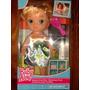 Muñeca Baby Alive Lista Para La Escuela School Baby Hasbro