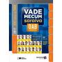Vade Mecum Saraiva Oab E Concursos 2017 Livro Impresso Novo