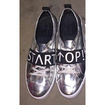 Zapatillas Zara Star Stop
