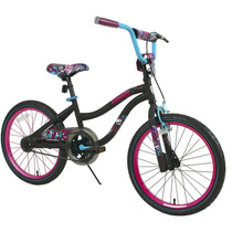Bicicleta Monster High R20