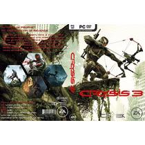 Crysis 3 Para Pc - Português - Completo