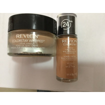 Base Revlon 24 Horas