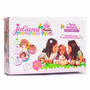Torta Juliana Grande Musical C/accesorios Nena Tv Cumpleaños