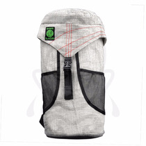 Mochila / Maleta De Hemp Dimebags, Ideal Como Porta-bongs.