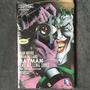 Batman The Killing Joke The Deluxe Edition