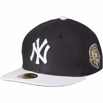 New Era New York Yankees Mariano Rivera 59fifty Gorra 6 3/8