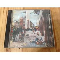 Leon Gieco - 4to Lp Cd - Music Hall - Primera Edicion