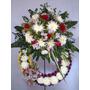Coronas Arreglos Funebres Condolencias
