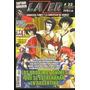 * Lazer Anime Manga Animacion Comic Ed Ivrea N° 22