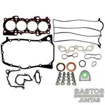 Junta Retifica Motor Zetec C/ret Vol Pack Fiesta 1.4 16v