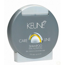 Keune Care Line Shampoo Vital Nutrition 250ml