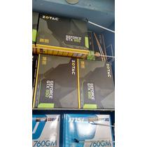 Tarjeta Grafica Zotac Geforce Gtx 950 2 Gb Gddr5 Pcie 16x