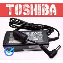 Carregador Fonte Note Semp Toshiba Sti Ni1401 Is 1454 + Cabo