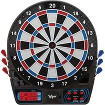 Lanza Dardos Viper 777 Electronic Soft Tip Dartboard