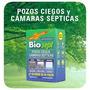 Biosept Pozos Ciegos Y Camaras Septicas (ing Maschwitz) X 3
