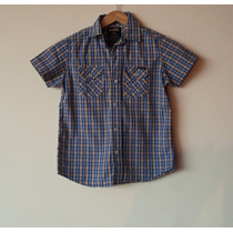 Camisa Para Niños Kevingston Talle 6