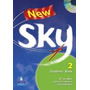 New Sky 2. Students´ Book. Pearson Longman.