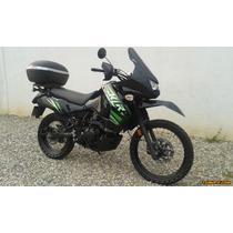 Kawasaki Kl 650 Eefk/klr 501 Cc O Más