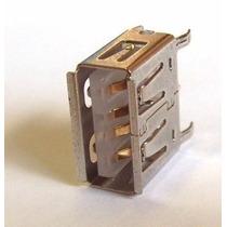 Conector Usb Original Painel Pioneer Deh Todos Modelos 10mm