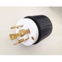 Plug L14 30 30a 125 / 250v 30p Bloqueo Generador Torcedura C