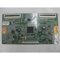 Placa T-con Fhd_mb4_c2lv1.4 Sony Kdl40ex405 Para Tela 40