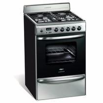 Cocinas A Gas Longvie De 56 Cm Mod 20501xf