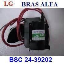 Bsc24-39202 - Bsc 24 39202 - Fly Back Lg - Bras Alfa