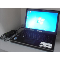 Laptop Siragon Sl-6130 Mas Maletin Y Cornetas Estereo