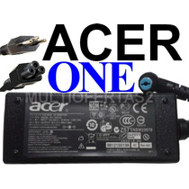 Fonte Netbook Acer Aspire One A110 A150 D150 D250 Zg5 19v Nf