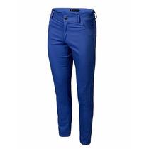 Pantalon De Gabardina + Camisa Entallada - Envio Gratis